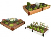 Up to 40% off Raised Garden Bed Kits at Home Depot, 18 Styles