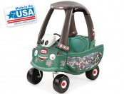 Extra $8 off Little Tikes Cozy Coupe Off-Roader Ride-On