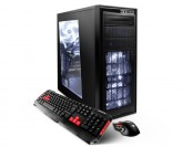 $70 off iBuyPower Gamer Power WA550B Desktop (Win7,8GB,1TB)