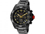 91% off Red Line Racer Chrono Men's Watch 50030VK-BB-01YL