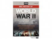 67% off BBC History of World War II (DVD)