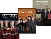 71% off Complete Seasons of Law & Order, Law & Order: Criminal Intent, and Law & Order SVU