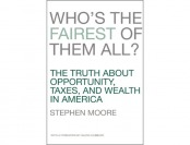 85% off Who's the Fairest of Them All? Hardcover