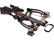 $269 off Barnett Vengeance Crossbow + 3x32mm Scope