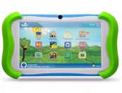 "Deal: Sprout Channel Cubby 7"" Tablet 16GB w/ Bonus $50 Credit"