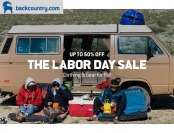 Backcountry Labor Day Sale - Up to 50% off Thousands of Items
