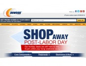 Newegg Post-Labor Day Sale - Tons of Great Deals