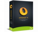 Free Nuance OmniPage 18 Scanning and OCR Software