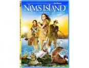 73% off Nim's Island (DVD)