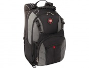 "$74 off SwissGear Sherpa DX 16"" Laptop Backpack w/ Tablet Pocket"