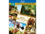 67% off Hidden Kingdoms Blu-ray (Original UK Version)