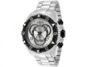 87% off Invicta 1881 Reserve Stainless Steel Swiss Men's Watch