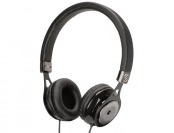 75% off Scosche RH600BK Reference On Ear Headphones