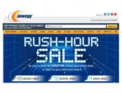 Newegg 72 Hour Sale - Great Deals on Top-Selling Items