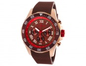 $360 off Red Line RL-60055 Chronograph Silicone Men's Watch