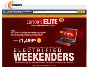 Newegg Weekend Sale - Computer Accessories & more
