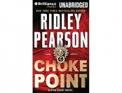 93% off Choke Point (Risk Agent) MP3 CD – Audiobook