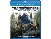 70% off Transformers: Dark of the Moon (4-Disc Blu-ray 3D Combo)
