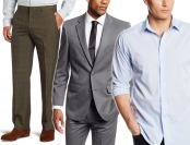 70% off Haggar Suits, Dress Pants, and more