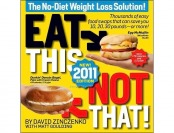 89% off Eat This, Not That! No Diet Weight Loss Solution! Paperback