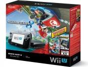 Deal: Nintendo Wii U Mario Kart 8 + Nintendoland Deluxe Bundle