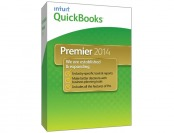 50% off QuickBooks Premier 2014 PC Download