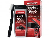 50% off Mothers Back-to-Black Heavy Duty Trim Cleaning Kit