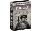 70% off The War - A Film By Ken Burns (DVD)