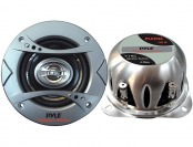 "$40 off Pyle PLCH42 4"" 140 Watt 2-Way Speaker System"