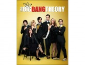 45% off Big Bang Theory: Season 7 (Blu-ray)