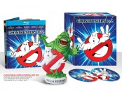 53% off Ghostbusters One & Two Limited Edition Gift Set (Blu-ray)