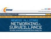 Newegg Allstars Electronics & Computer Component Sale