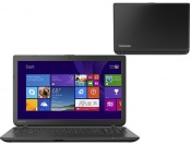 "15.6"" Toshiba Satellite C55D-B5206 Laptop, (Win8.1,4GB,750GB)"