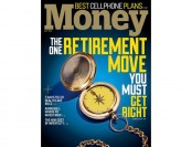 79% off Money Magazine Subscription, $9.99 / 12 Issues