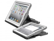 75% off LifeProof Nuud iPad Cases (Gen 2/3/4), White/Gray