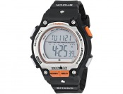 60% off Timex Men's T5K582 Ironman Watch w/ Black Band