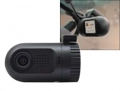 $93 off OjoCam Pro Mini 1080p HD Dash Cam, DVR Blackbox GPS