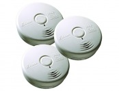 Up to 40% off Select Smoke Alarms Packages at Home Depot
