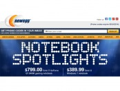 Newegg Notebook Deals & Summer Blow Sale, Up to 80% off