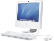 "$320 off Apple iMac 17"" Desktop, MA590LL/A (Refurbished)"