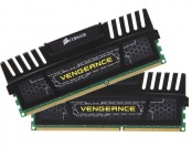 Extra $20 off Corsair Vengeance 16GB DDR3 1600 Desktop Memory
