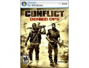 77% off Conflict: Denied Ops (PC)