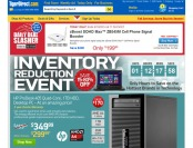 Tiger Direct 48 Hour Inventory Reduction Sale - Tons of Deals