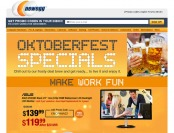 Newegg Oktoberfest Deals - Tons of Deals on Top-Selling Items