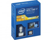 $61 off Intel Core i7-5820K Haswell-E 6-Core 3.3GHz CPU