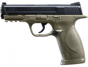 33% off Smith & Wesson Military and Police 0.177 Caliber BB Airgun