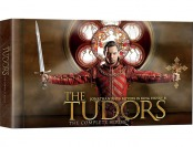 76% off The Tudors: The Complete Series DVD Box Set