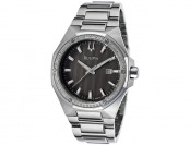 $492 off Bulova 96E111 Diamond Collection Men's Watch