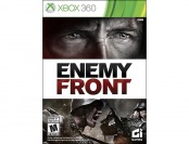 50% off Enemy Front (Xbox 360)