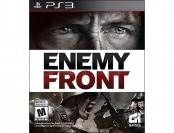 50% off Enemy Front (PlayStation 3)